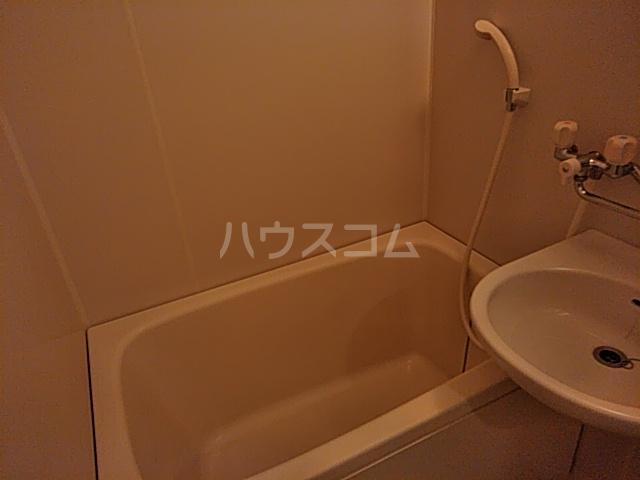 グリーンヒル青島 102号室の風呂