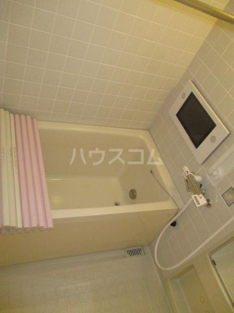 グリーンヒル藤が丘C 414号室の風呂
