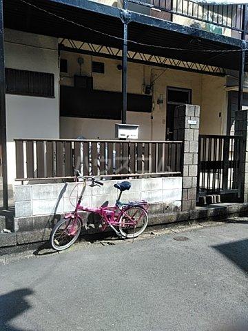 上野浦荘 201号室のその他共有