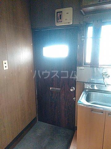 上野浦荘 201号室のその他