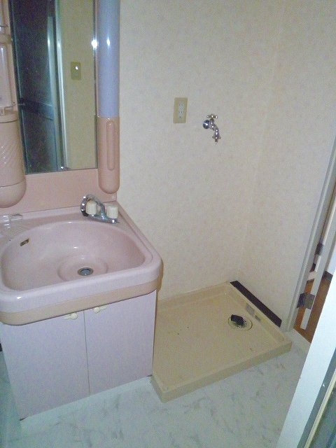 グランシャリオ 306号室の設備