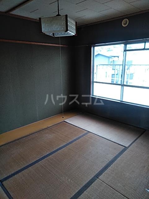 コーポ大野 305号室の居室
