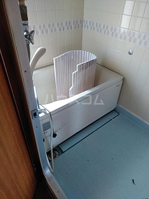 コーポ大野 305号室の風呂