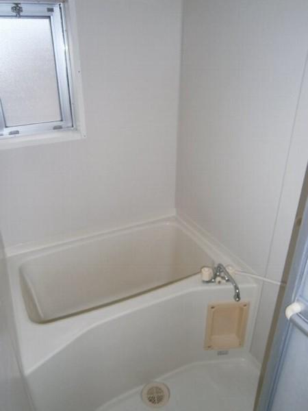 ヴィラエスポワール 402号室の風呂
