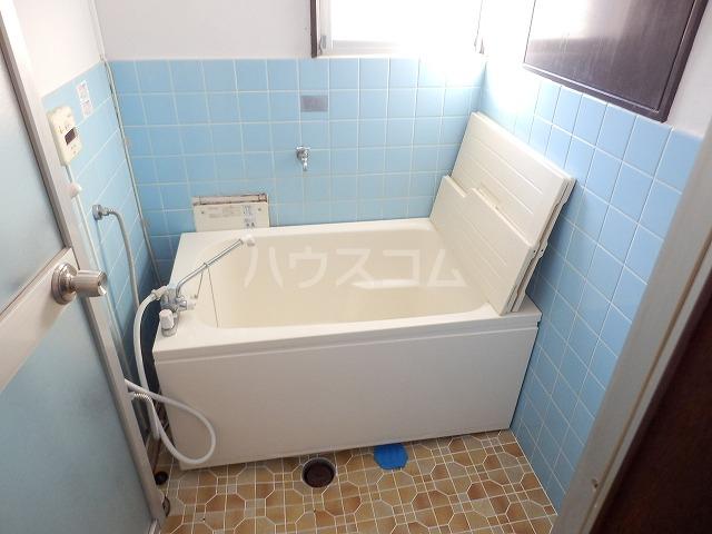 杉浦ビル 304号室の風呂