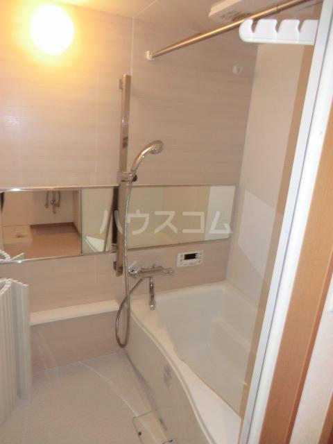 Grand Maison 葵 403号室の風呂