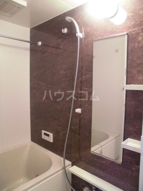 彩館 205号室の風呂