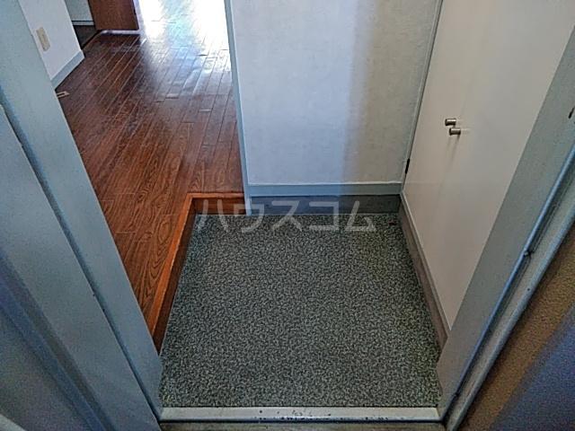 ベラーノ 103号室のセキュリティ