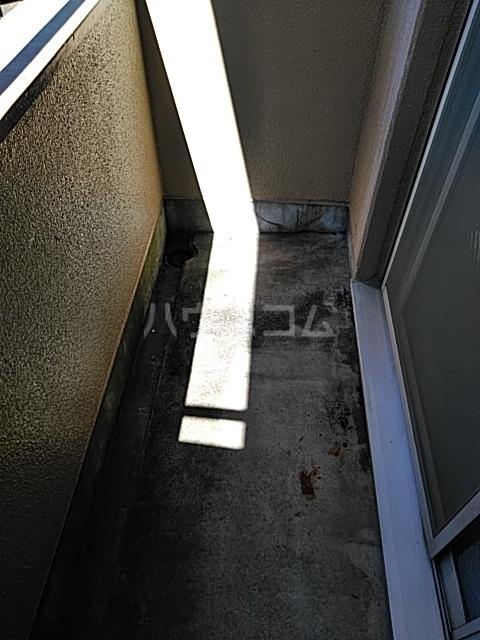 ベラーノ 103号室の景色