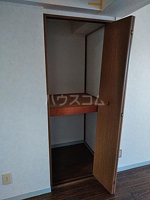 ベラーノ 103号室の設備