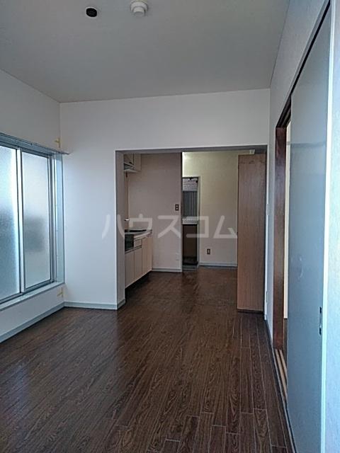 ベラーノ 103号室の洗面所