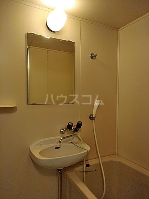 ベラーノ 103号室の風呂