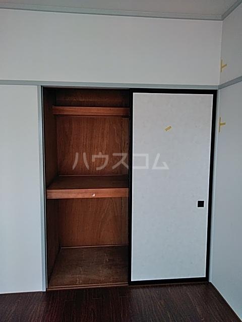ベラーノ 103号室の玄関