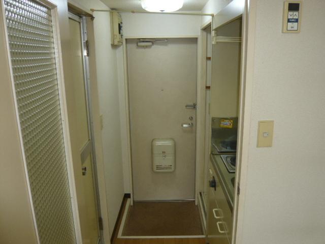 メゾンフジ 102号室のその他