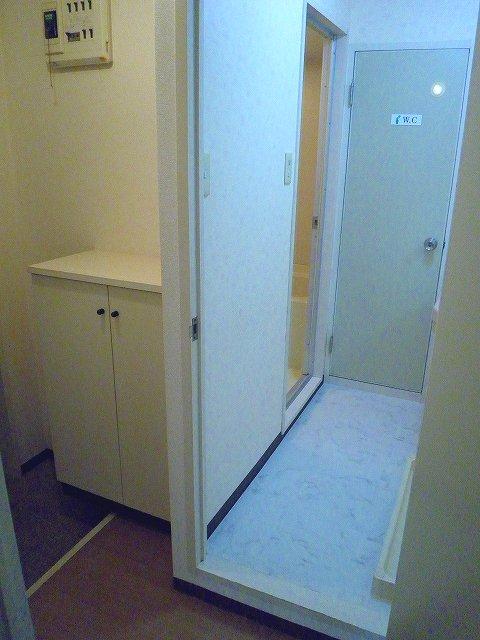 グランシャリオ 305号室のその他