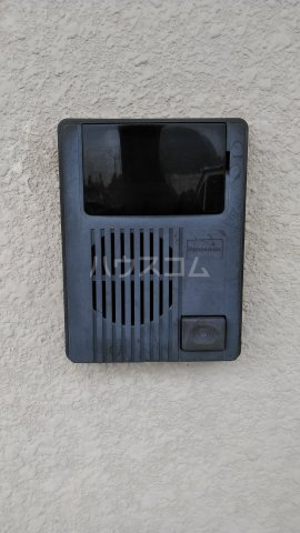 クレールメゾン 303号室のセキュリティ