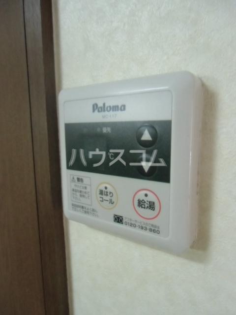 カルムⅡ 101号室の設備