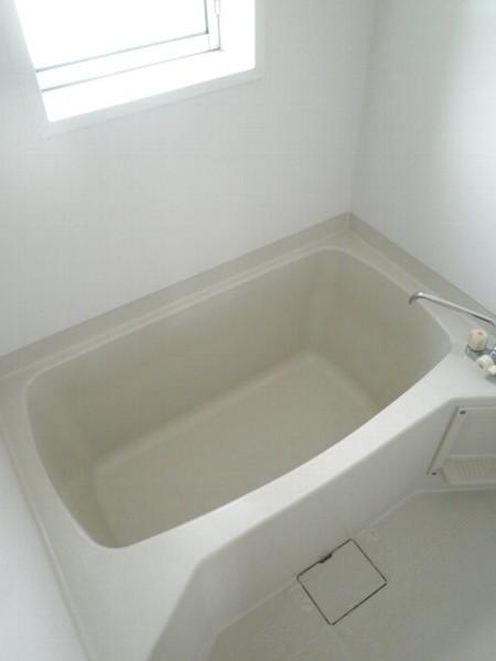 グラースHY 303号室の風呂
