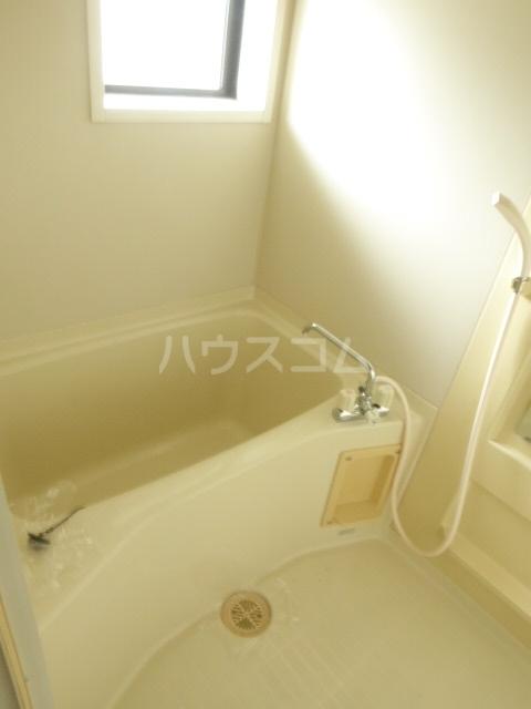 ジョイキット 202号室の風呂