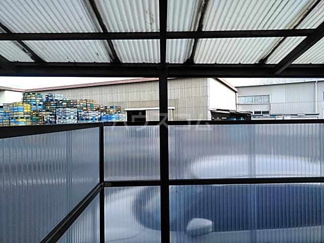 メゾンノース 101号室の景色