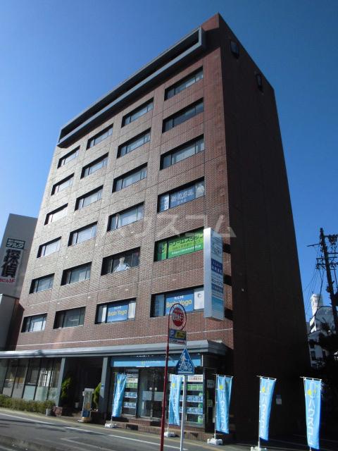 第一富士岡ビル外観写真