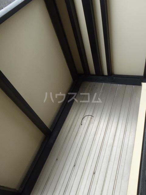 ウィル 101号室の収納