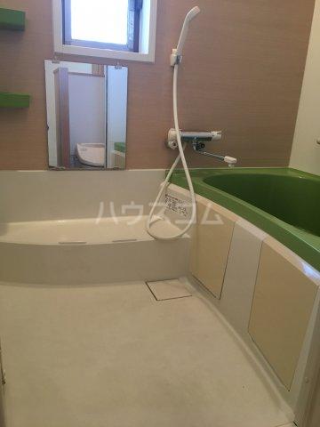 COZY広野 202号室の風呂