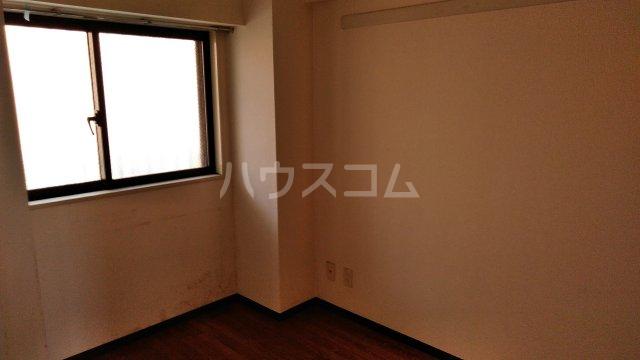 パストラル田奈 302号室の居室