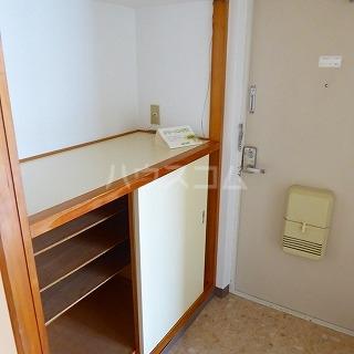 コーポ大谷 102号室の風呂