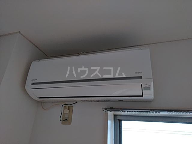 コーポ富士見 307号室の設備