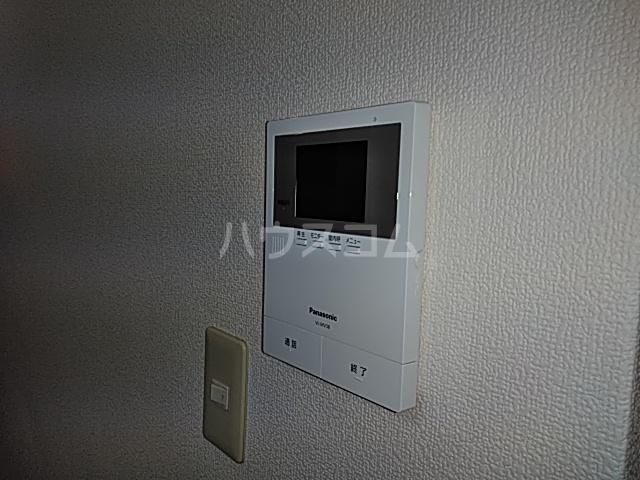 きさらぎビル 107号室のセキュリティ