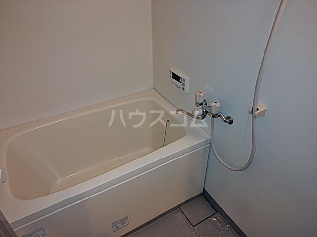 きさらぎビル 107号室の風呂