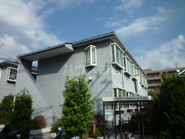 コージーハウス138B外観写真