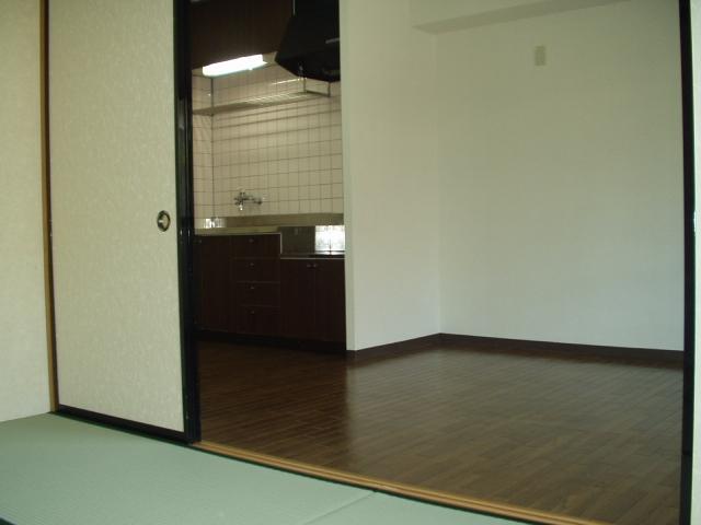 グランリーオ 205号室の設備
