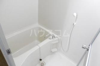 グランリーオ 205号室の風呂