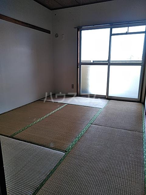 コーポラスシャロー 306号室の居室