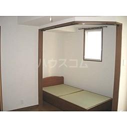 ふくや 60B号室の居室