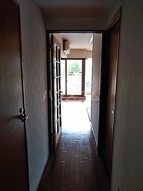 パークサイドⅢ B2号室のその他