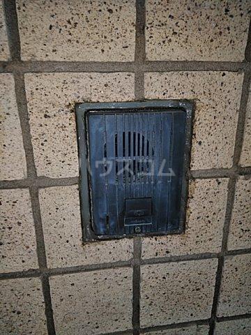 パークサイドⅢ B2号室のセキュリティ