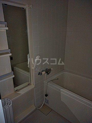 パークサイドⅢ B2号室の風呂