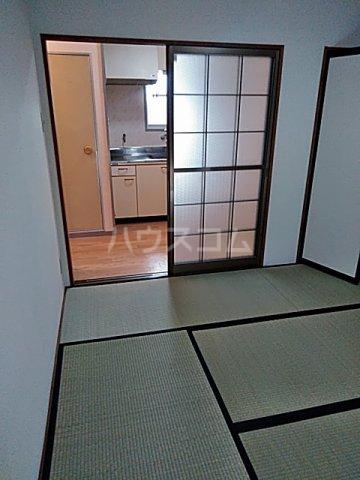 プレジール天王台 201号室の設備