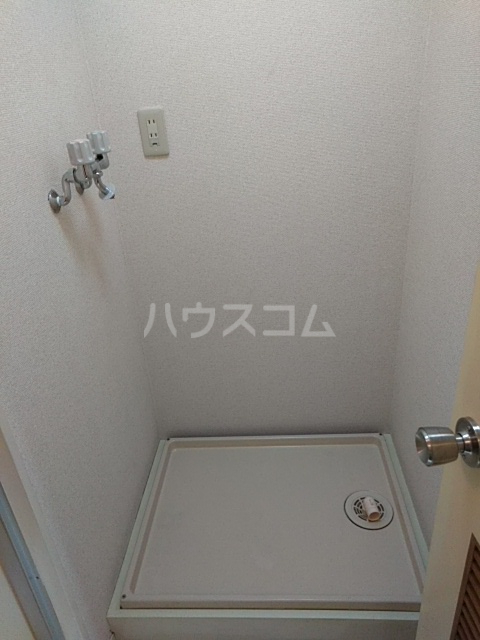 サンホワイト行徳 201号室の設備