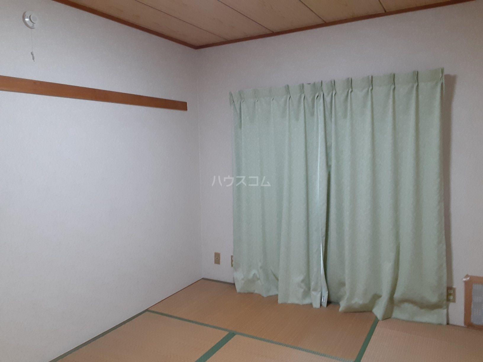柿木台高橋マンション 104号室の設備