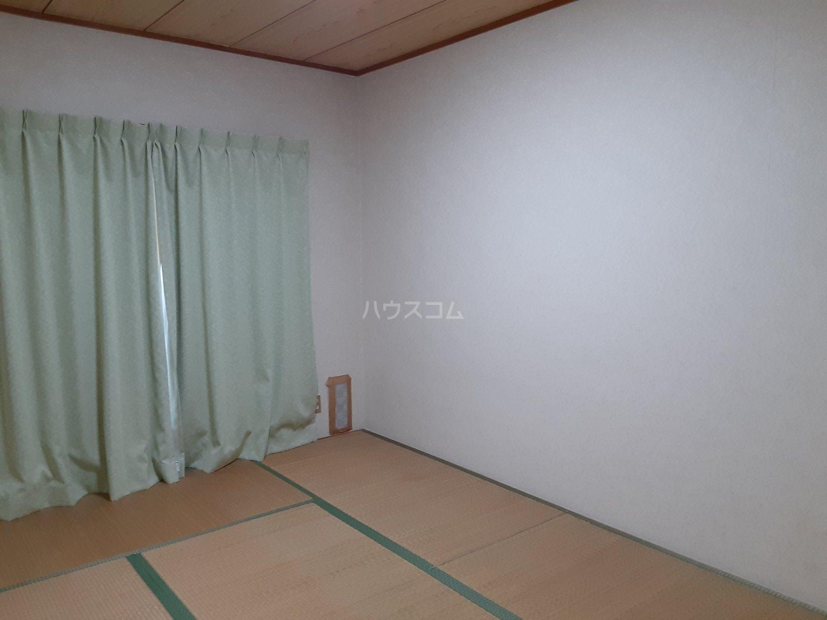 柿木台高橋マンション 104号室のその他