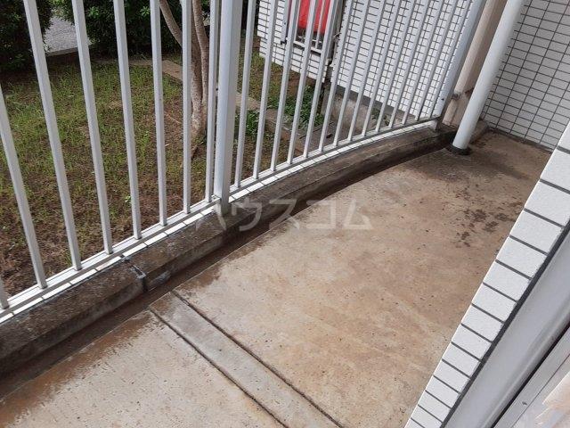 柿木台高橋マンション 104号室の居室