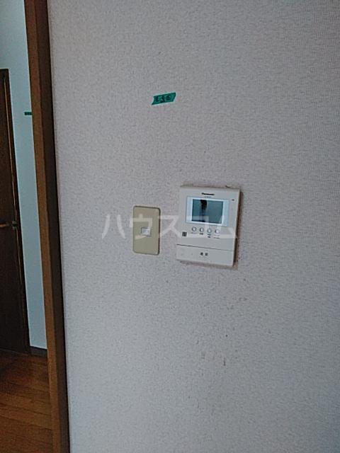 ソネットS 103号室の設備