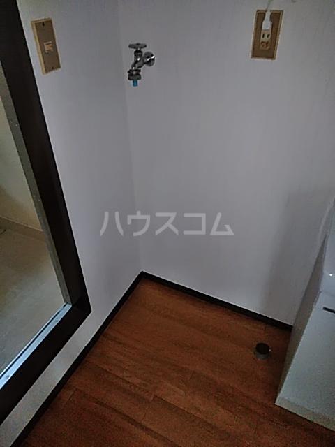 イズミコーポ 203号室の設備