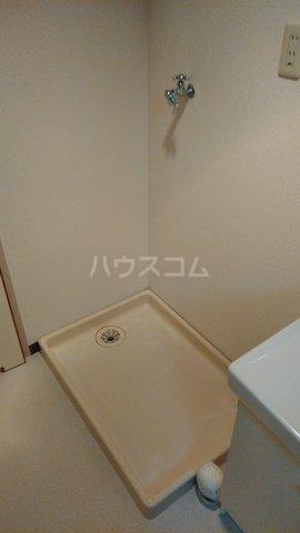 メゾン・ラフィーニ 102号室の設備