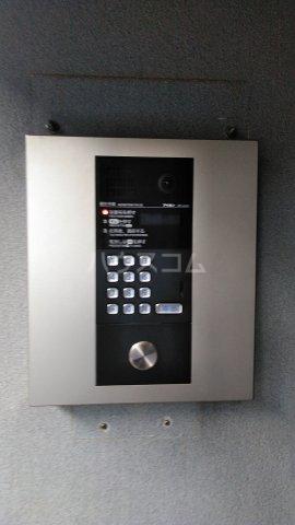 メゾン・ラフィーニ 102号室のセキュリティ