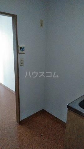 メゾンロゼB 101号室の設備